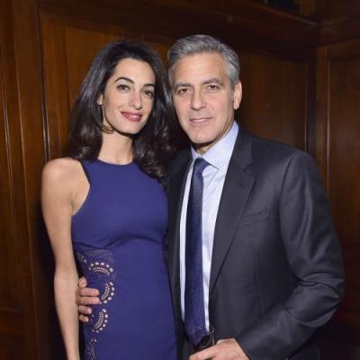 Video shows moment of Clooney crash, actor thrown in air