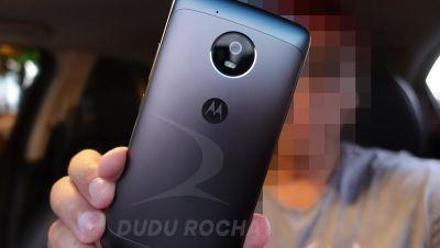 Moto G5 leaks once again ahead of official unveil