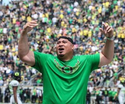 The Oregon Ducks can't beat the Cougs, but they can steal Wazzu's assistants: Issues & Answers