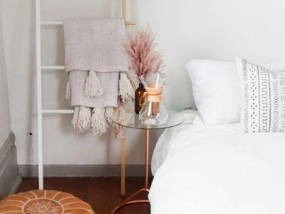 PSA: Your Sheets & Pillows Are Probably Moldy. Here's What To Do About It