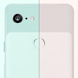 See the Google Pixel 3 in two new colors