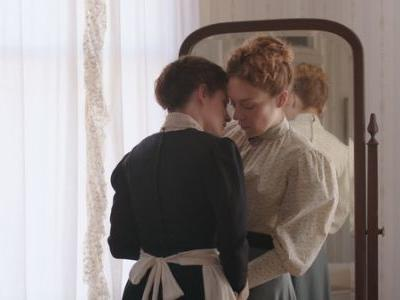 'Lizzie': A Film With An Ax To Grind, Slowly And Deliberately