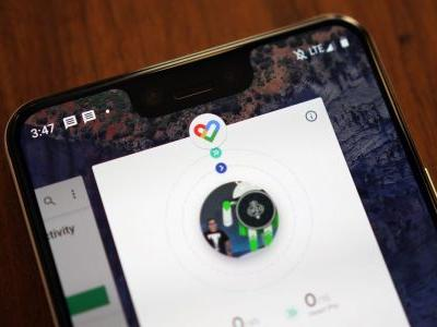 Google Fit adding monthly challenges next year amid GetFitWithGoogle push