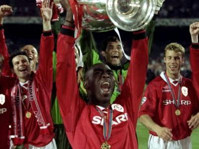 Do what we did in '99 - Cole tells Man Utd to show no fear against Barca