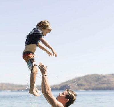 The Surprising, Controversial Story Behind Father's Day