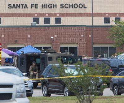 Another school shooting - and Washington's done nothing since the last