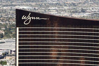 Wynn Las Vegas and Encore will begin charging for valet parking