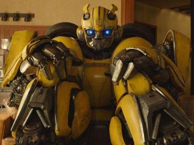 Two New Transformers Movies Are Finally In The Works Post-Bumblebee