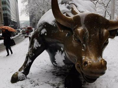 Wall Street hasn't been this bullish towards stocks in over 6 years