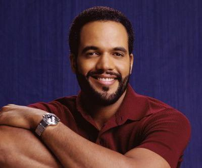 Kristoff St. John gets poignant farewell on 'Young and the Restless'