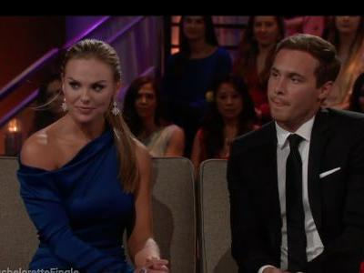 'Bachelorette' Hannah B. and Peter Reunite for First Time After Heart-Wrenching Breakup
