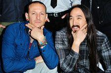 Watch Video of Steve Aoki's Live Linkin Park Mashup, Shared By the Band on Twitter