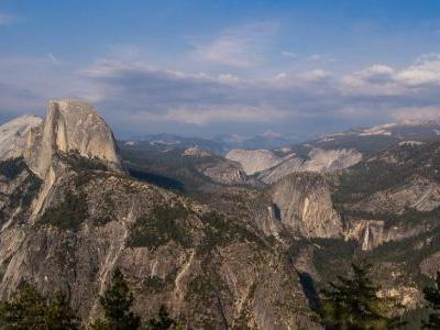 The Best 3 Day Yosemite Itinerary for Summer