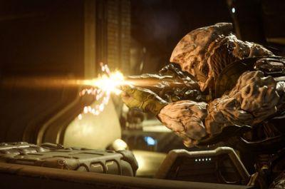 'Mass Effect: Andromeda': Our first take