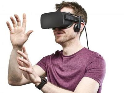 Google Chrome gives Oculus Rift users native VR support