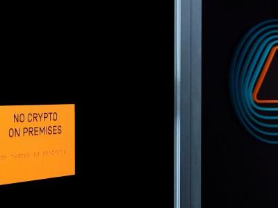 Visa funds $40M for no-password crypto vault Anchorage