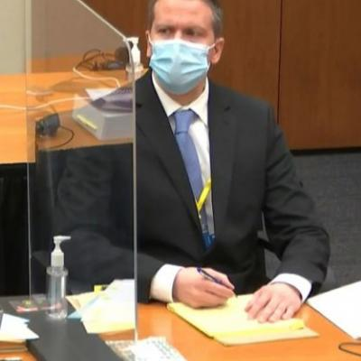 Everything To Know About The Derek Chauvin Trial