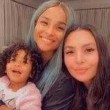 "Ciara and Vanessa Bryant Get Into Some ""Late Night Shenanigans"" at a Slumber Party"