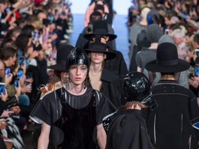 See Every Look From Maison Margiela's Spring 2019 Collection