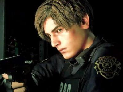 Resident Evil 2 Debuts at the Top of the New Zealand Charts
