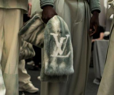 Virgil Abloh's Louis Vuitton Collection Outsells Supreme Collab