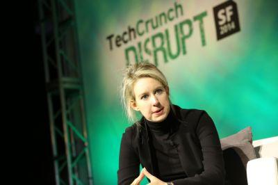 Theranos says it has been mischaracterized in allegations the company faked tests