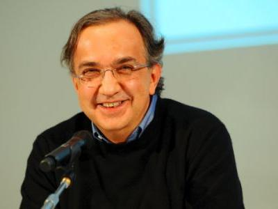 Sergio Marchionne Brought Optimism Back to Chrysler