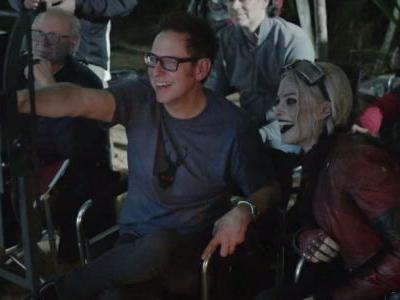 James Gunn May Have Another DC Project After Suicide Squad & Peacemaker