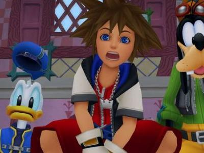 Game Informer editor says Nintendo is reviving an 'officially cancelled' game, also talks about the potential for Kingdom Hearts titles on Switch