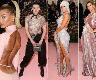 The Met Gala went from A-list elite to tacky trash