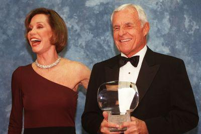 TV legend Grant Tinker dead at 90
