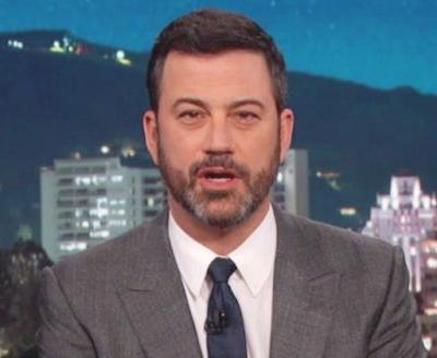 Kimmel Responds to Trump: Will Sen. Bill Cassidy 'Vote Against the Horrible Bill He Wrote?'
