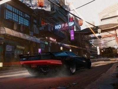 It's Too Early to Say What Cyberpunk 2077 Can Achieve on Current-Gen Consoles, Says Dev