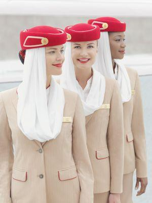 5 Beauty Tips Emirates Cabin Crew Swear By When Flying