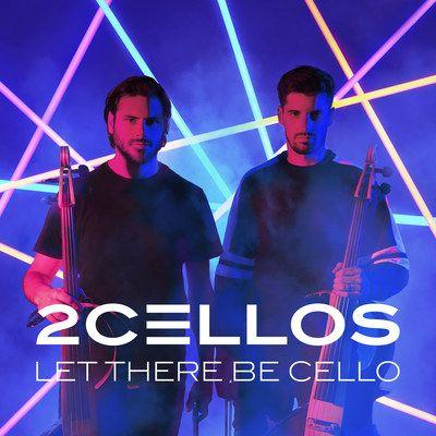 2CELLOS Announce New Album Let There Be Cello Availalble October 19 - Preorder Now