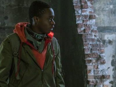 Captive State Teaser Trailer 2: Resist the Alien Occupation