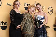 Billie Lourd Posts Touching Tribute to Mom Carrie Fisher on Anniversary of Her Death