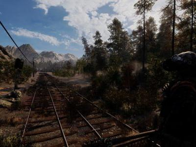 Metro Exodus is further streamlined for the Xbox Adaptive Controller