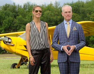 Details about Heidi Klum and Tim Gunn's new Amazon show, from its casting application