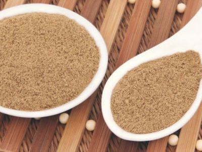 Fo-Ti Root: The Medicinal Herb that Supports Skin, Hair & Brain Health