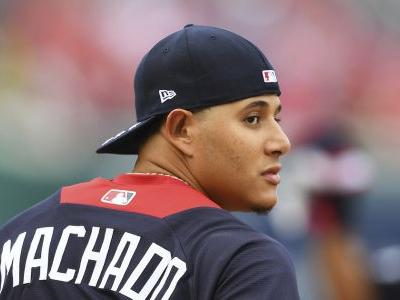 Dodgers land All-Star shortstop Manny Machado from Orioles
