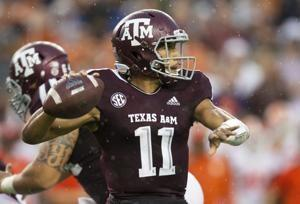 Forbes: Texas A&M replaces Texas as most valuable program