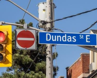 Renaming places: how Canada is reexamining the map