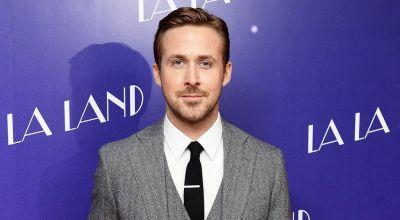 Ryan Gosling Humbly Reacts to His Best Actor Oscar Nomination