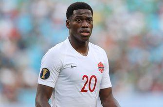 Jonathan David's hat trick places him in Golden Boot lead at the Gold Cup