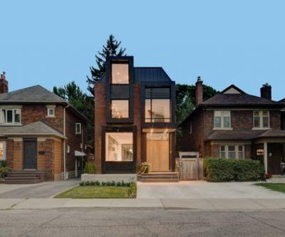 NY House / Urbanscape Architects