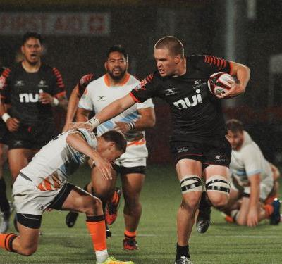 Late spurt leads Utah Warriors to first regular-season win, 41-22 over Austin