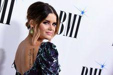 Maren Morris on Her Multiple Grammy Nominations and 'The Middle' Success: 'This Is the Best News to End 2018 On'