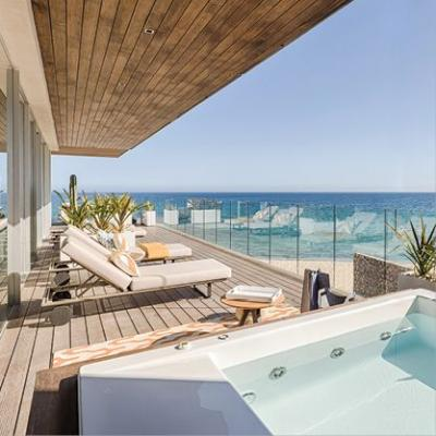 More Hot Spots in Cabo