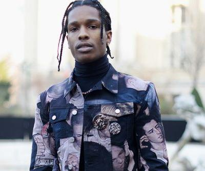 A$AP Rocky Shares AWGE Site Update with New Merch & More